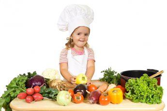 Питание ребёнка – основные ошибки