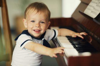 Раскрываем талант ребенка