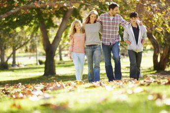 Построение семейных отношений