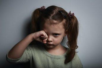 Запреты для ребенка