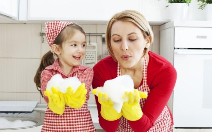 Отношения с ребенком