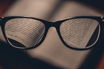 8 шагов к улучшению и восстановлению зрения