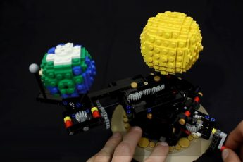 Конструктор Лего