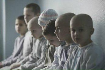 Больные раком