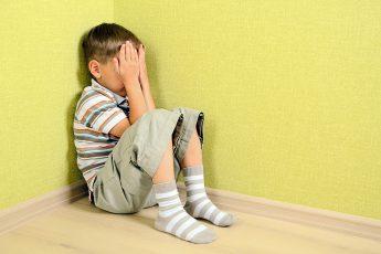 5 принципов воспитания ребенка без наказаний
