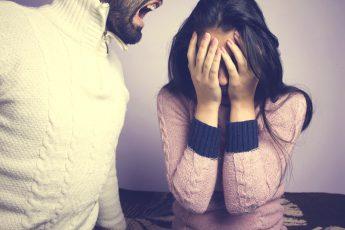 Что делать, если в твоей семье любят орать?