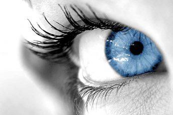 Фитнес для глаз творит чудеса