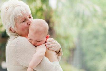 Письмо бабушки новорожденной внучке
