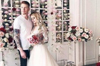 В сеть попали фото со свадебной фотосессии внука Пугачевой! Вы ахнете от красоты его будущей жены!