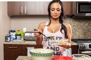 7 частых ошибок, которые мешают вам соблюдать диету