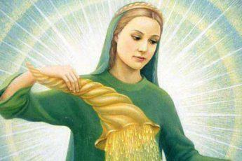 Молитва, для исполнения заветного желания! Обратитесь напрямую к своему Ангелу!