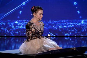 Когда девушка начала петь, судьи еле сдерживали слёзы. Дальше случилось невероятное!