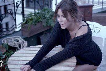 Супер клип Ани Лорак- «Любовь» - как всегда замечательно!