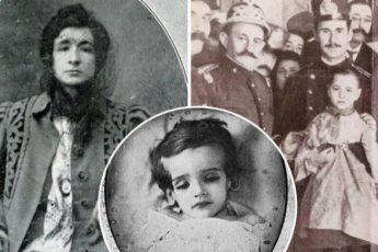 """""""Барселонская вампирша"""" - жуткая история женщины, которая охотилась на детей"""