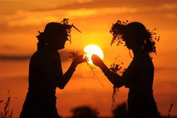 Что означает День Летнего Солнцестояния или День Силы