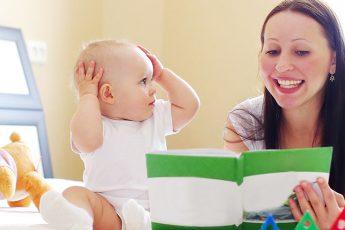 10 правил, чтобы ребёнок говорил чётко и правильно