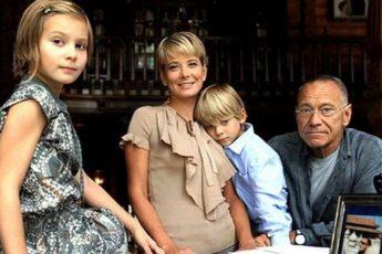 Юлия Высоцкая рассказала о трагедии в семье и предупредила пользователей соц сетей