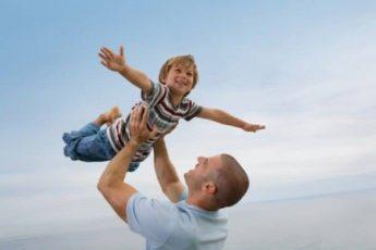 7 стереотипов воспитания ребенка
