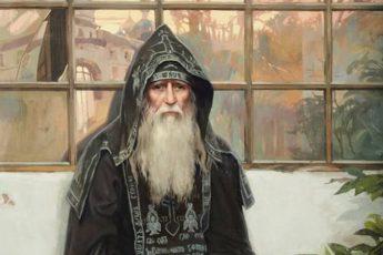 21 ответ на самые важные жизненные вопросы от монаха Симеона Афонского