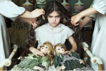 Рассказ няни с рублевки, о воспитании богатых детей