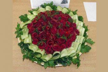 salad-rose