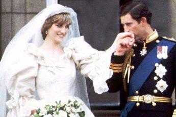 Новость в королевской семье - у принцессы Дианы есть дочь