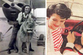 33 фотографии, после которых вы поймете, что наши бабушки и дедушки, в молодости, были круче нас