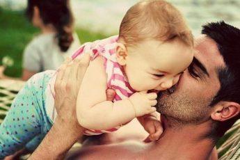 """Как мужчина """"сделал"""" бывшей жене дочку, навещая по воскресеньям сына. И как об этом узнала новая жена"""