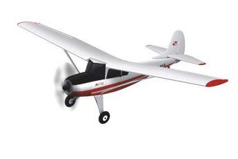 Как выбрать радиоуправляемый самолет для ребенка
