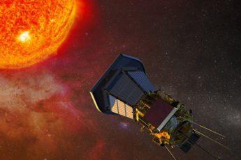 Земная группа планет Солнечной системы