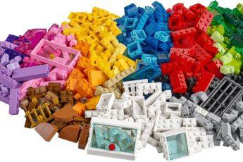 Как влияют конструкторы Лего на развитие ребенка