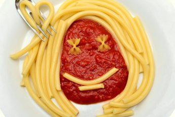 О рецепте - нежного и очень ароматного томатного соуса