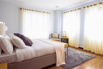 Текстильный дизайн интерьера и пошив штор
