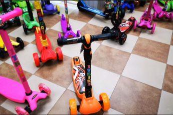Виды игрушек и их отличительные особенности