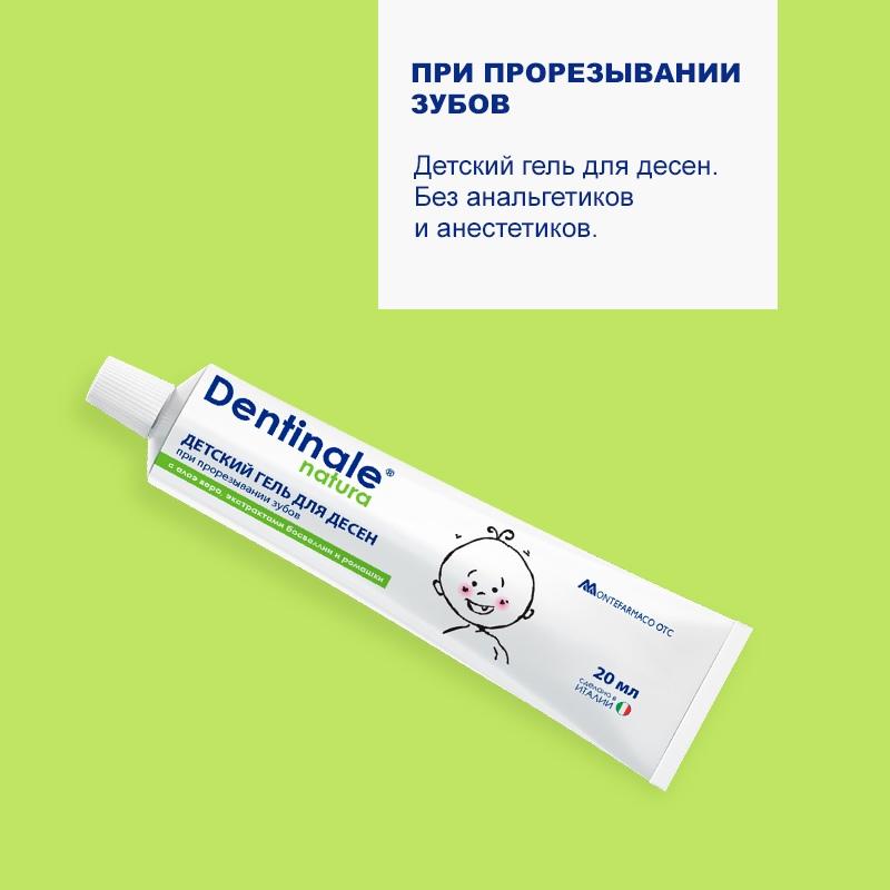 Признаки того, что у ребенка режутся зубки