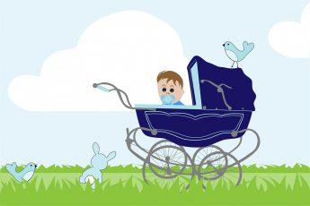 Детские коляски: какую выбрать